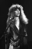 Stevie Nicks performs with Fleetwood Mac at the Cow Palace in S.F. on December 12, 1979.