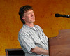Steve Winwood performs at the New Orleans Jazz & Heritage Festival on April 22, 2005