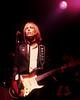 Tom Petty & The Heartbreakers performing live on stage at Winterland on December 30, 1978, the second to last night the venue was open.