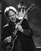 Neil Young performs at the Bay Area Music Awards (BAMMIES) on March 5, 1994.