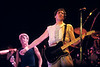 The Who perform at the Oakland Coliseum Arena on 10-25-82