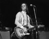 Doug Sahm performs with the Sir Douglas Quintet at the Old Waldorf in San Francisco on January 28, 1981.