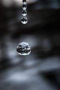 Water Cycle XXVI (Bygone Spa)