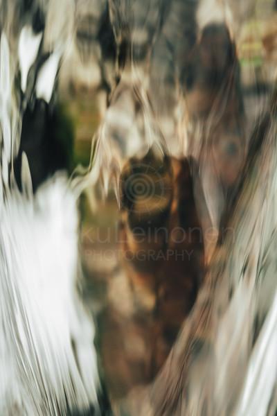 Rushing Water VII (Water Pipe)