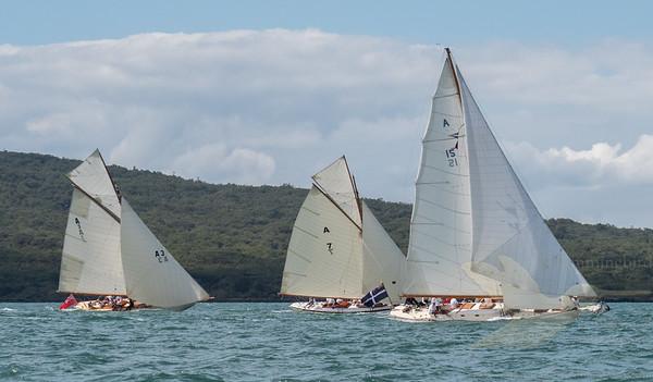 Classic Yacht Regatta 2020 Races 2&3