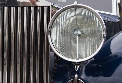 Rolls Roce