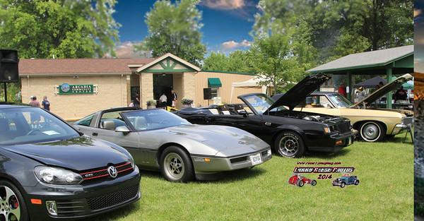 Arcadia car show-8-23-14