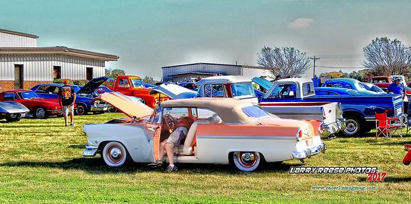 Miller car show-10-22-17