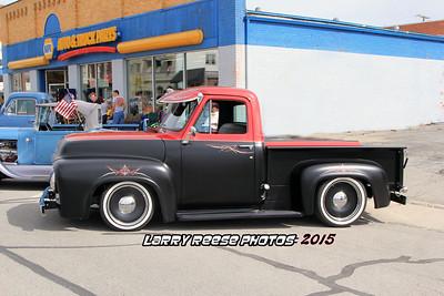 Upper Sandusky car show-9-26-15