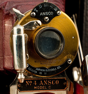 Ansco No. 4 Model C