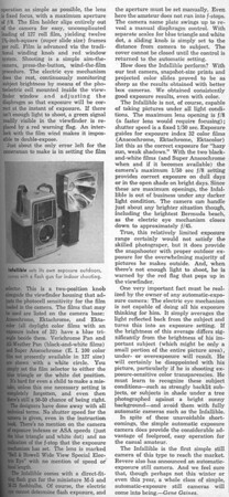 Review from Popular Photography, Jan. 1959