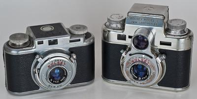 Bolsey Model B and Model C