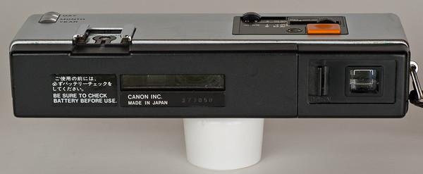 Canon 110ED