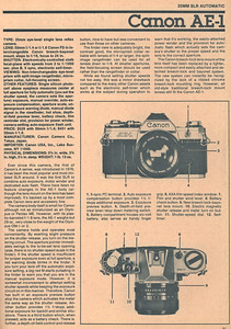 Review from Modern Photography, Dec. 1980
