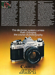 Ad from Popular Photography, Jan. 1972