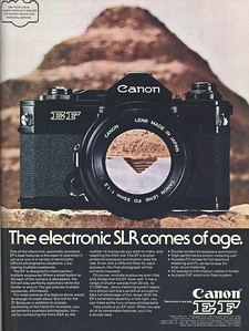 Ad from Popular Photography, Feb. 1975