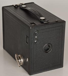 Kodak Brownie No. 2 (Model F)
