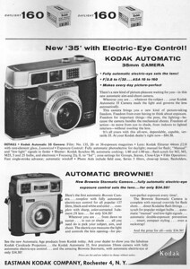 Ad from Modern Photography, Aug. 1959