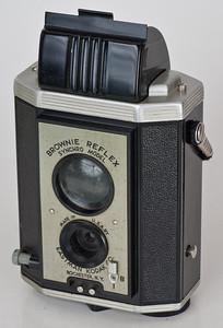 Kodak Brownie Reflex (1940-52)
