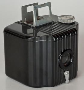 Kodak Baby Brownie (1934-41) - Designed by Walter Dorwin Teague.