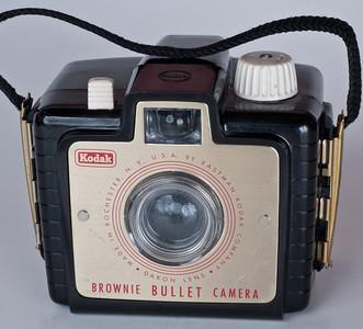 Kodak Brownie Bullet (1957-64)