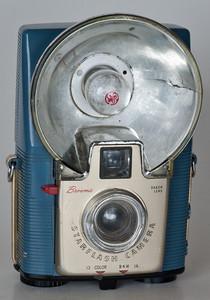 Kodak Brownie Starflash (1957-65)
