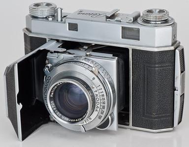 Kodak Retina II Type 014