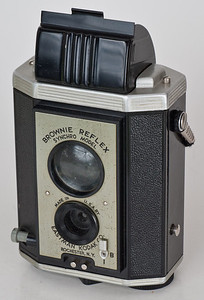 Kodak Brownie Reflex (1940-52)