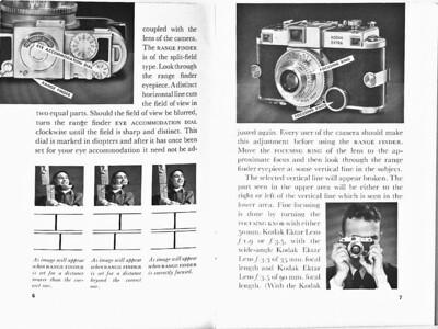 Kodak Ektra manual