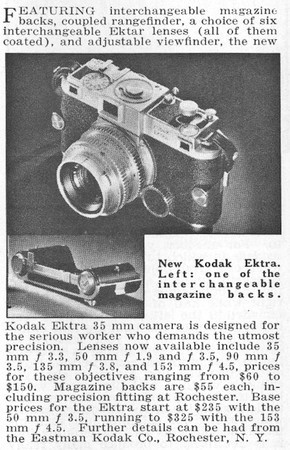 Article from Popular Photography, March 1941