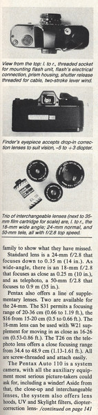 Review from Popular Photography, April 1979