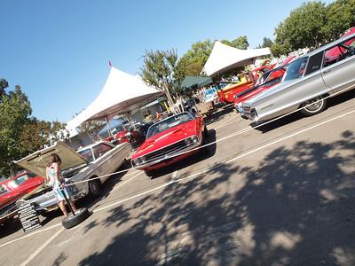 CCM at the CA State Fair