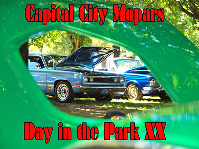 CCM Day in the Park XX