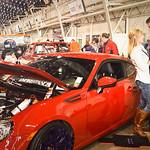 Syracuse Nationals Car Show