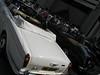 RR silver cloud convertible