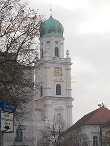 St  Stephens-Passau