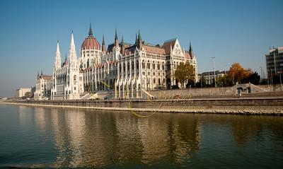 Buda Parliament