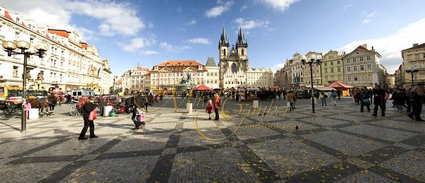 PragueTownSquare pano