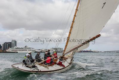 Auckland Anniversary Regatta 2014