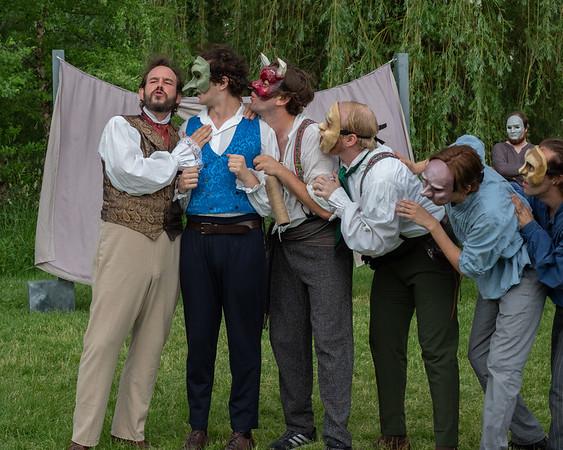 Classical Actors Ensemble - Romeo & Juliet-6140046