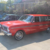 1965 Ford Falcon Stationwagon - port