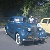 1935 Pontiac Eight 2 dour coupe
