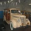 1938 International Station Wagon Moller