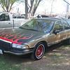 1990s Buick Roadmaster