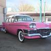 1958 Studebaker wagon