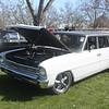1966 Chevy Nova wagon