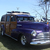 "1948 Chevy ""Woody"""