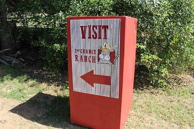 Visit 2nd Chance Ranch