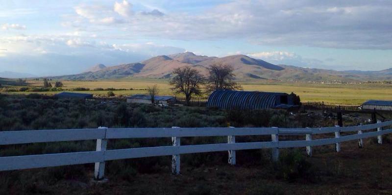 South Creek Ranch - Live Auction - 2