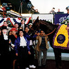 Fly So Free wins the 1990 Breeders' Cup Juvenile<br /> Skip Dickstein Photo